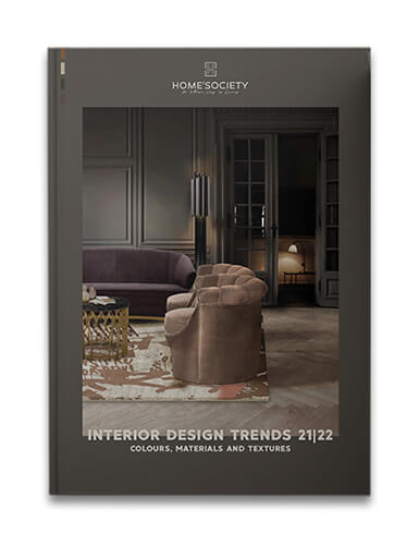 Home'Society's Trend Book 2021/2022 by Rug'Society
