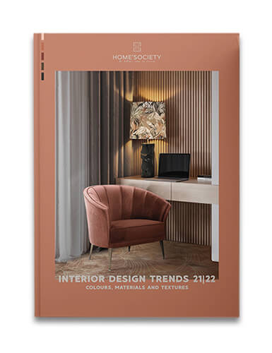 Interior Design Trends 2021 / 2022 by Rug'Society