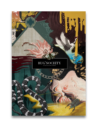 Rug'Society Catalogue by Rug'Society