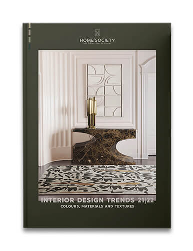 Rug'Society's Trend Book 2021/2022 by Rug'Society