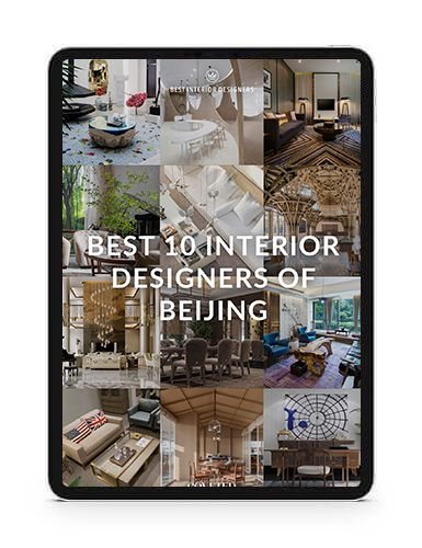 Best 10 Interior Designers of Beijing by Rug'Society