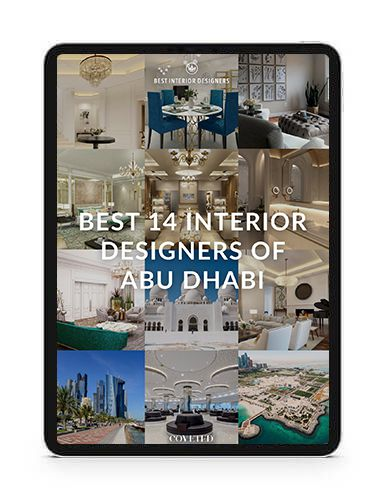 Best 14 Interior Designers of Abu Dhabi by Rug'Society