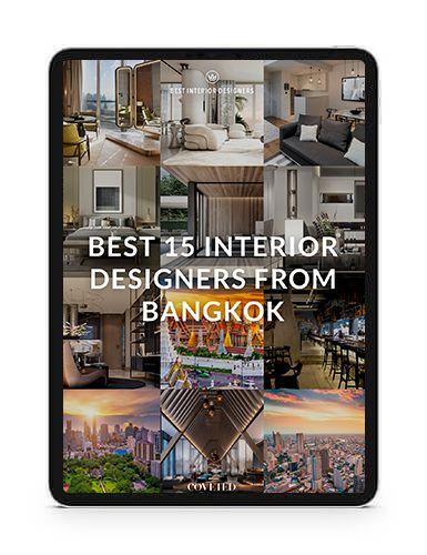 Best 15 Interior Designers From Bangkok by Rug'Society