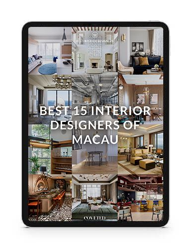 Best 15 Interior Designers of Macau by Rug'Society
