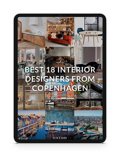 Best 18 Interior Designers From Copenhagen by Rug'Society