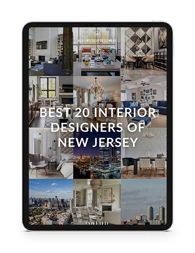 Best 20 Interior Designers of New Jersey by Rug'Society