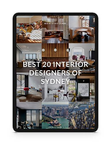 Best 20 Interior Designers of Sydney by Rug'Society