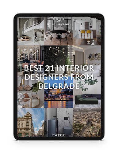 Best 21 Interior Designers From Belgrade by Rug'Society