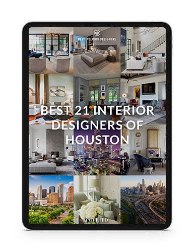 Best 21 Interior Designers of Houston by Rug'Society