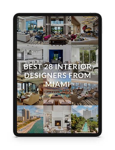 Best 28 Interior Designers From Miami by Rug'Society