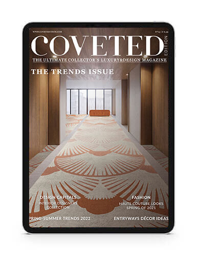 Coveted Edition - 19th Issue by Rug'Society