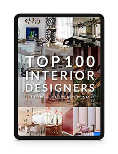 Top 100 Interior Designers by Rug'Society