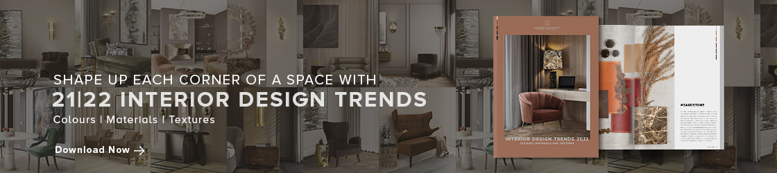 E-book Interior Design Trends 2021-2022