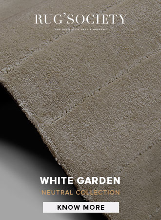 White Garden Neutral Collection