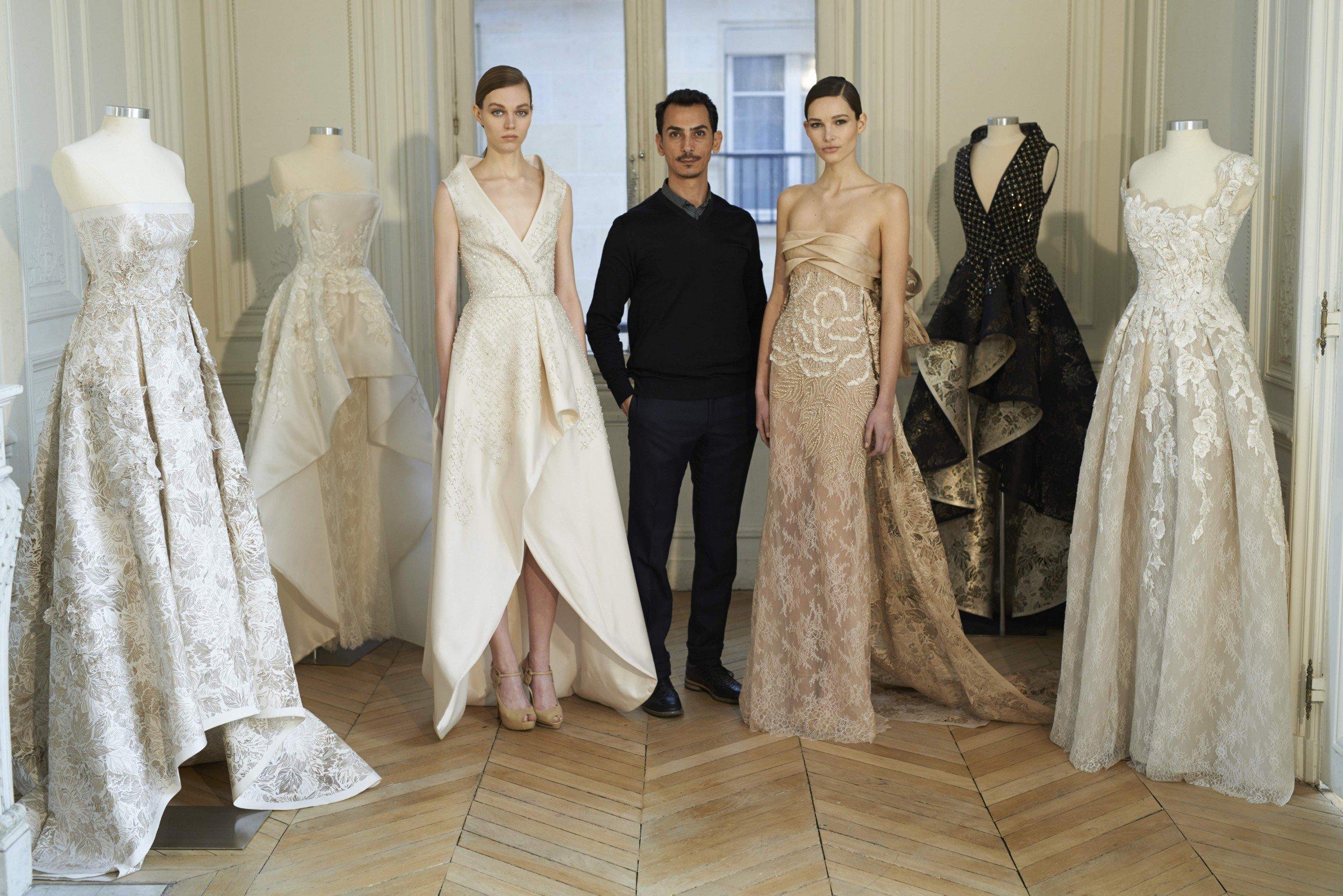 Dubai | Top 10 Fashion Designers you need Watch Out