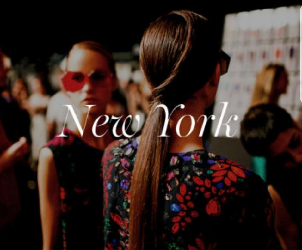 New York Fashion Week, February 2019 | RUG'SOCIETY BLOG