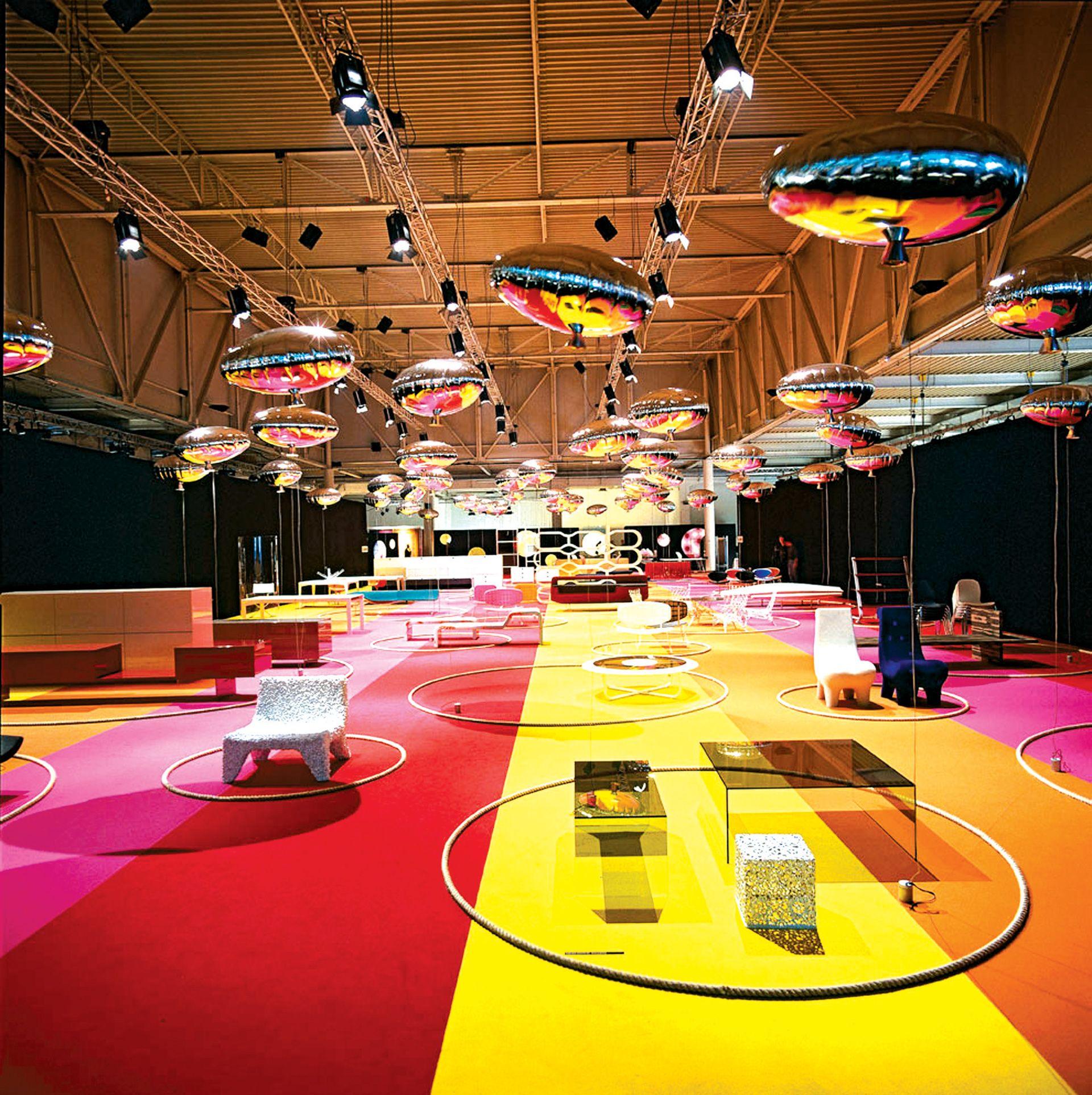 super design show