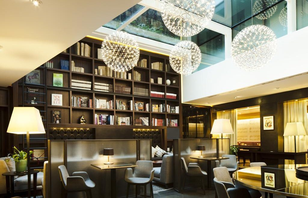 Top Luxury Hotels to stay in Brera