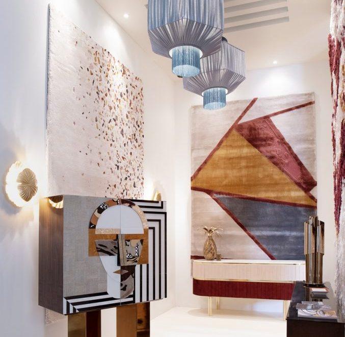 The best of Milan Design Week 2019