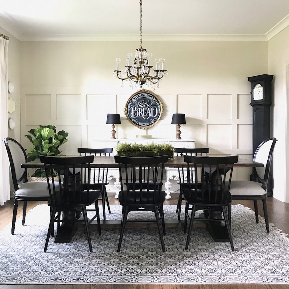 Dining Room Rug Unique Tips To Create, Dining Room Rugs
