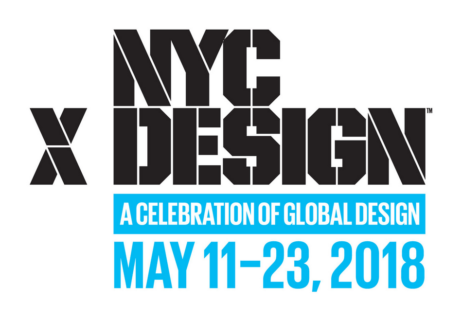 NYCxDESIGN – The celebration of design