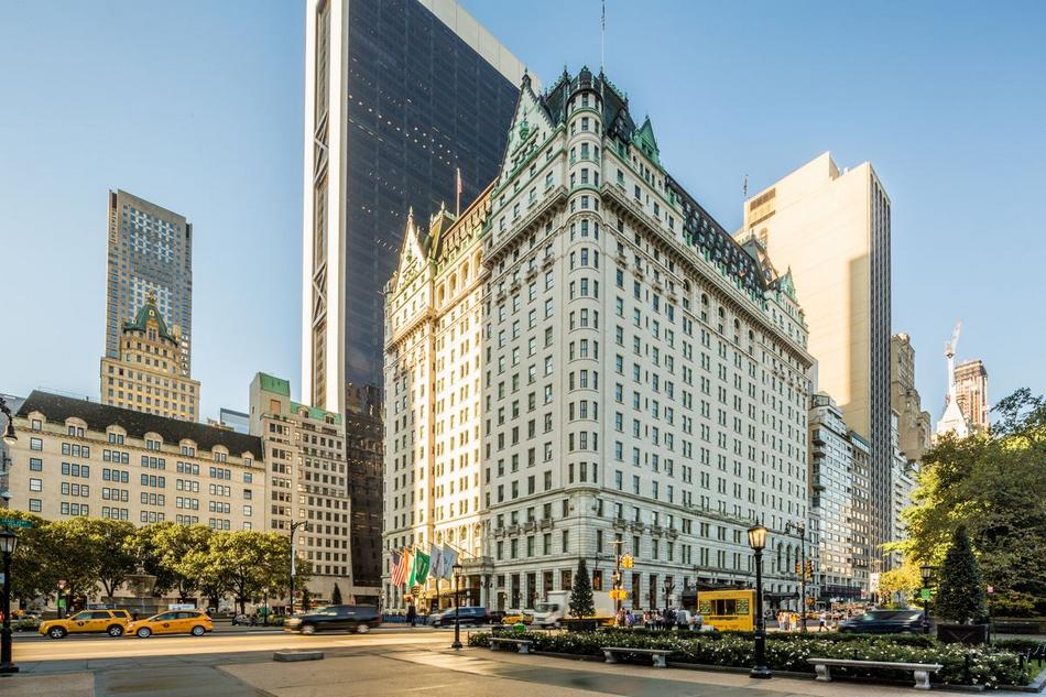 five-stars hotels