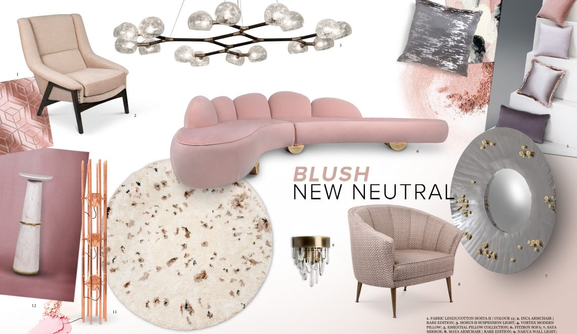 Moodboards to inspire your interior design
