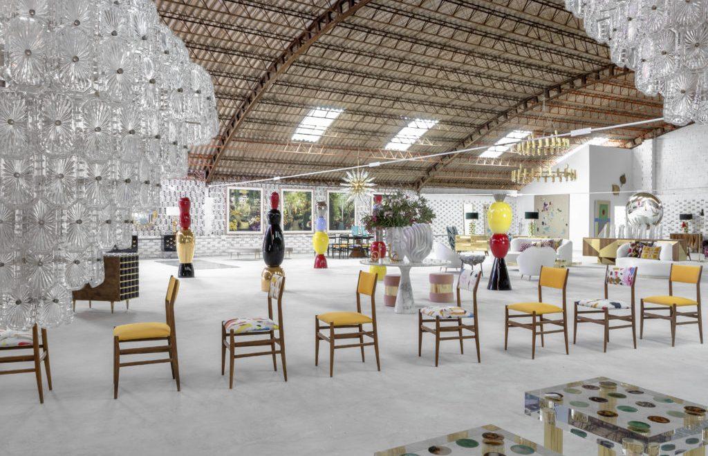 La Studio-  Interior designs that deserve to be admired