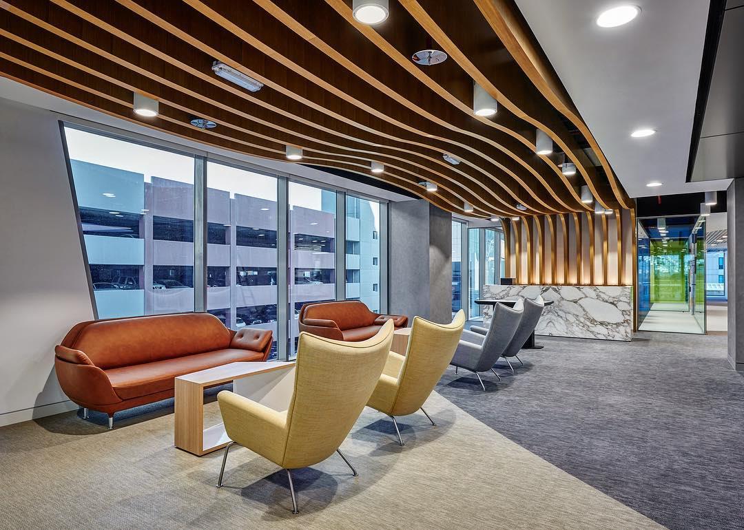 5 Best Interior Design Companies