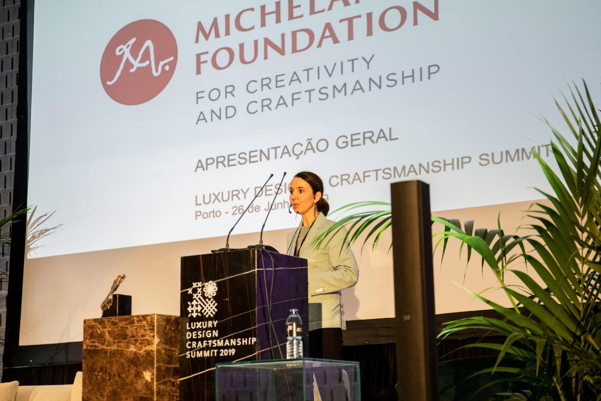 Luxury Design and Craftsmanship Summit