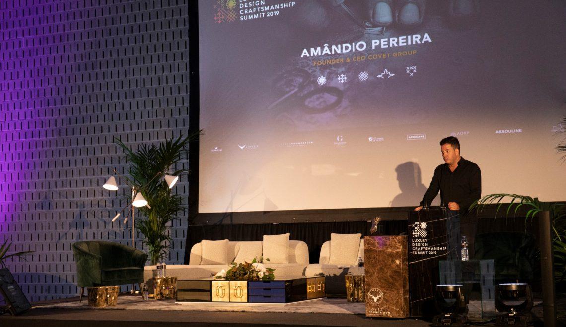 Luxury Design and Craftsmanship Summit: Highlights