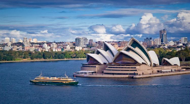 Interior Designers: Top 20 Australia
