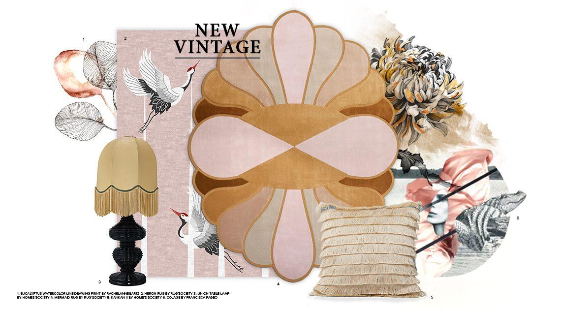 New Vintage: Trends 2019