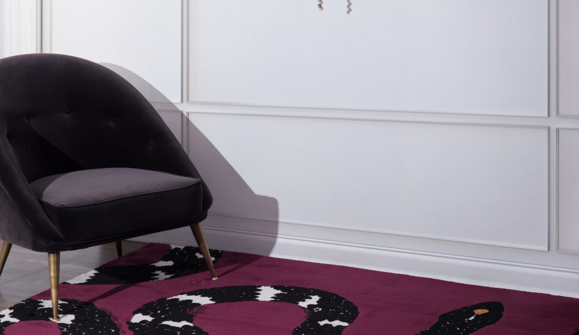 7 Autumn Rugs to Make You Fall in Love With