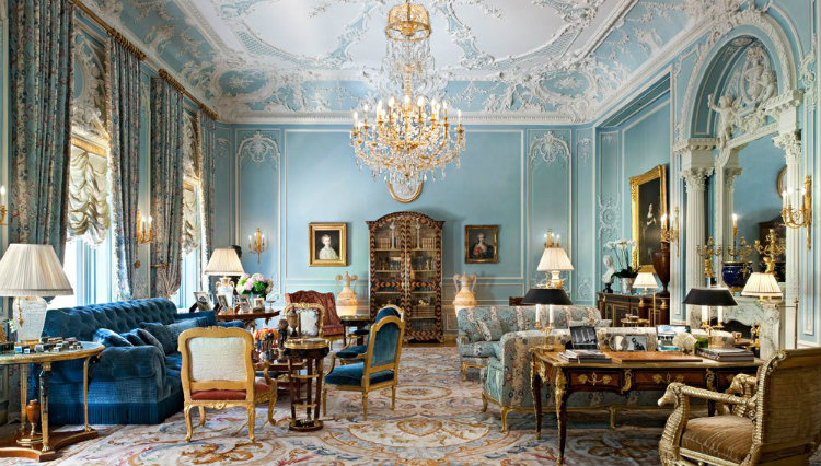Interior Designers: Top 20 Paris