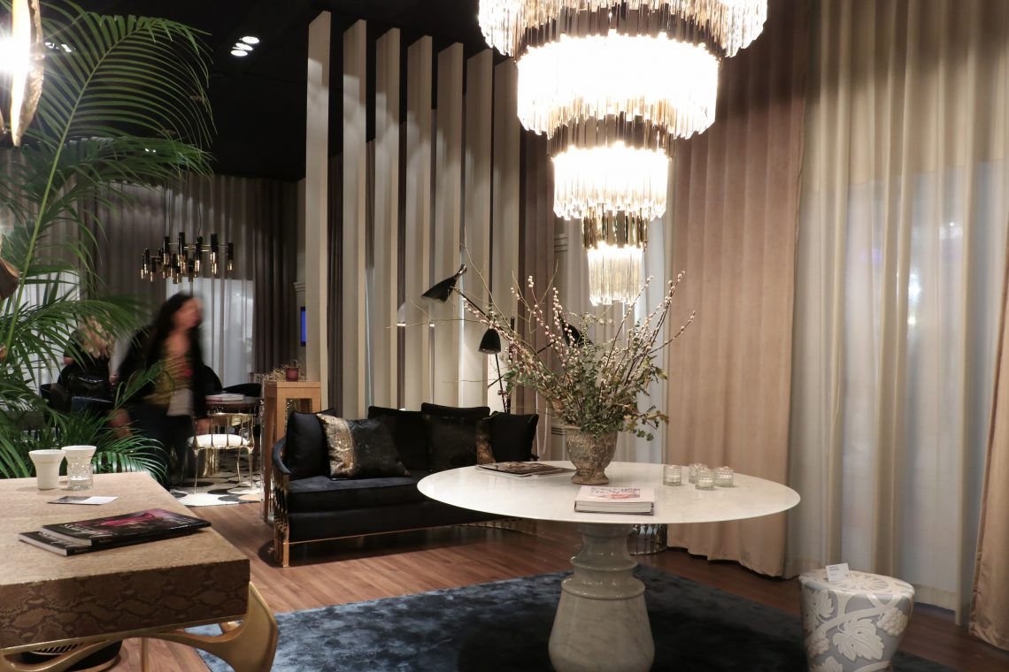 Maison Et Objet: Stands You Have To Visit