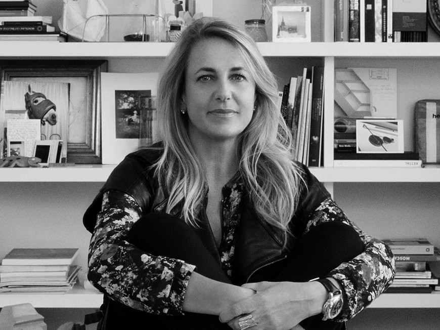 Patricia Urquiola, Amazing Interior Designer