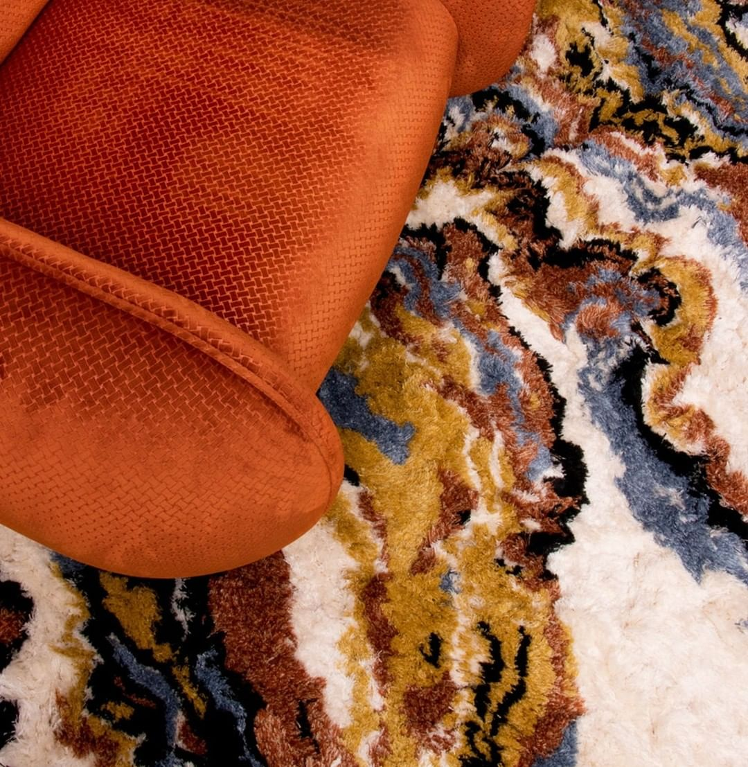 Fall Winter Season: 3 Shaggy Rugs You Don't Want To Miss