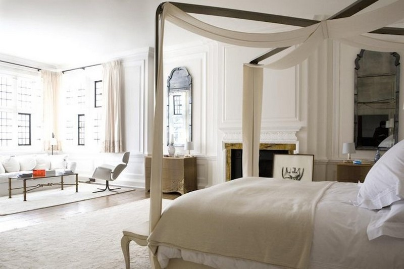 Robert Couturier- The Incredible Interior Design