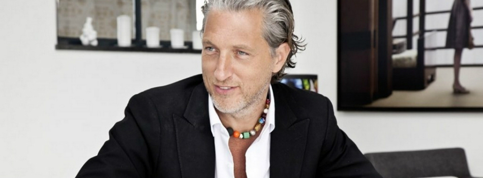 Marcel Wanders, Interview With One of the Top Designers in Europe