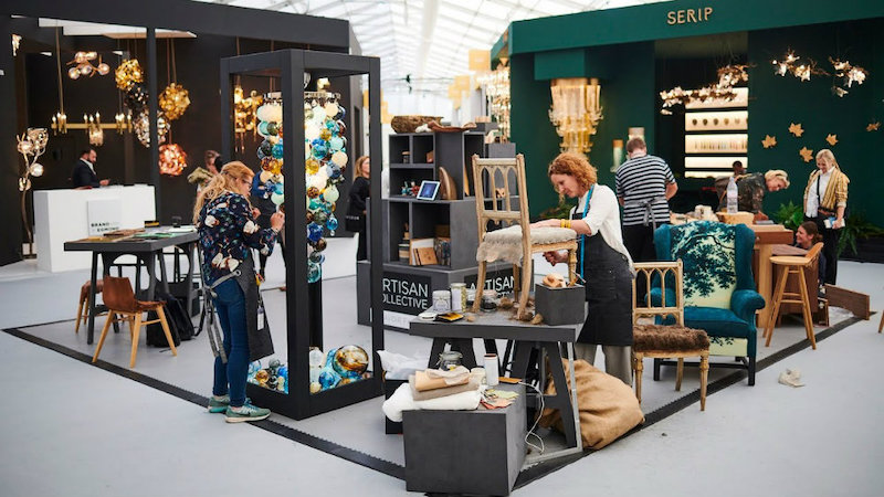 Decorex 2019 - What to Expect