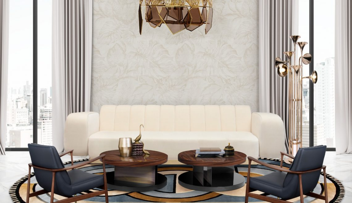 Lounge Rugs – The Must See of Interior Design