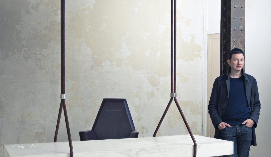 Ramy Fischler | Interior design
