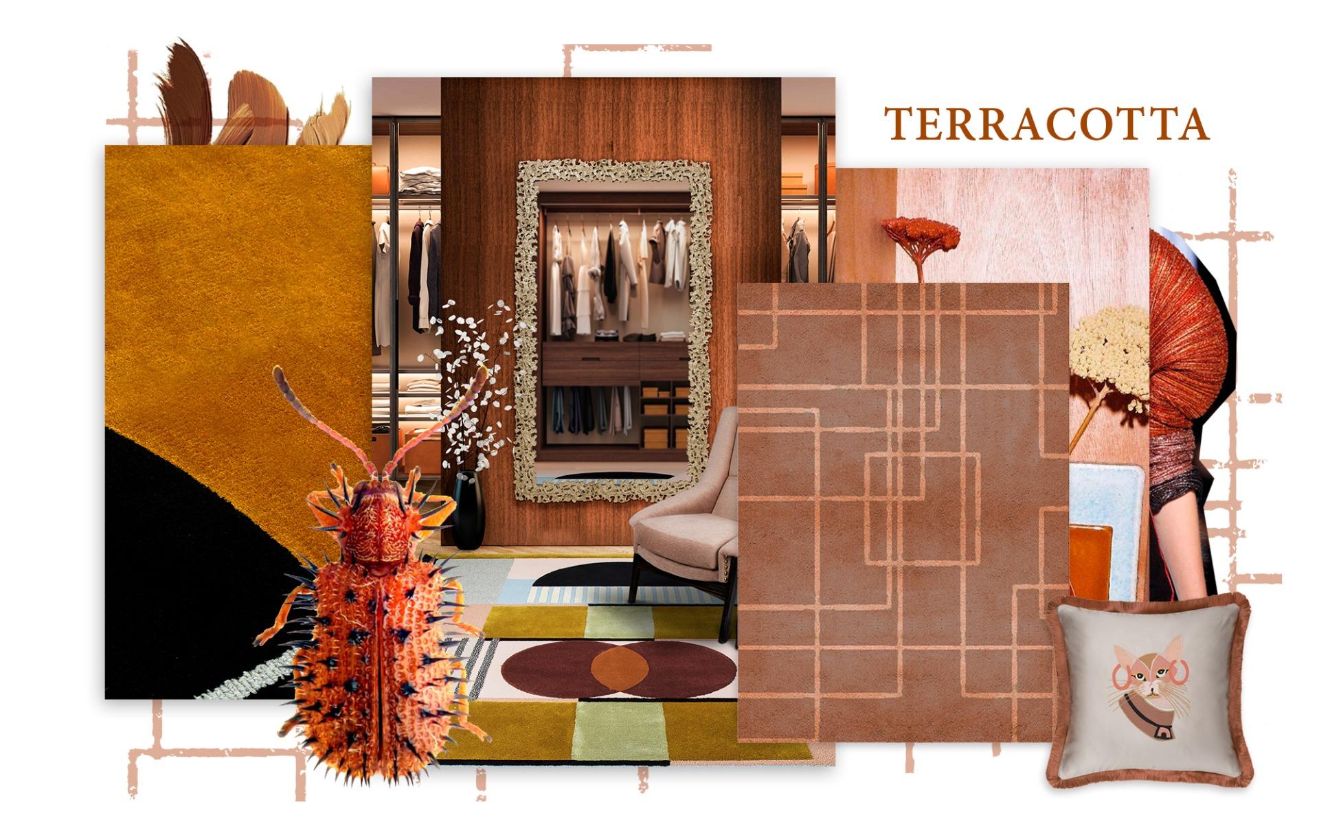 Terracotta - Trends 2019