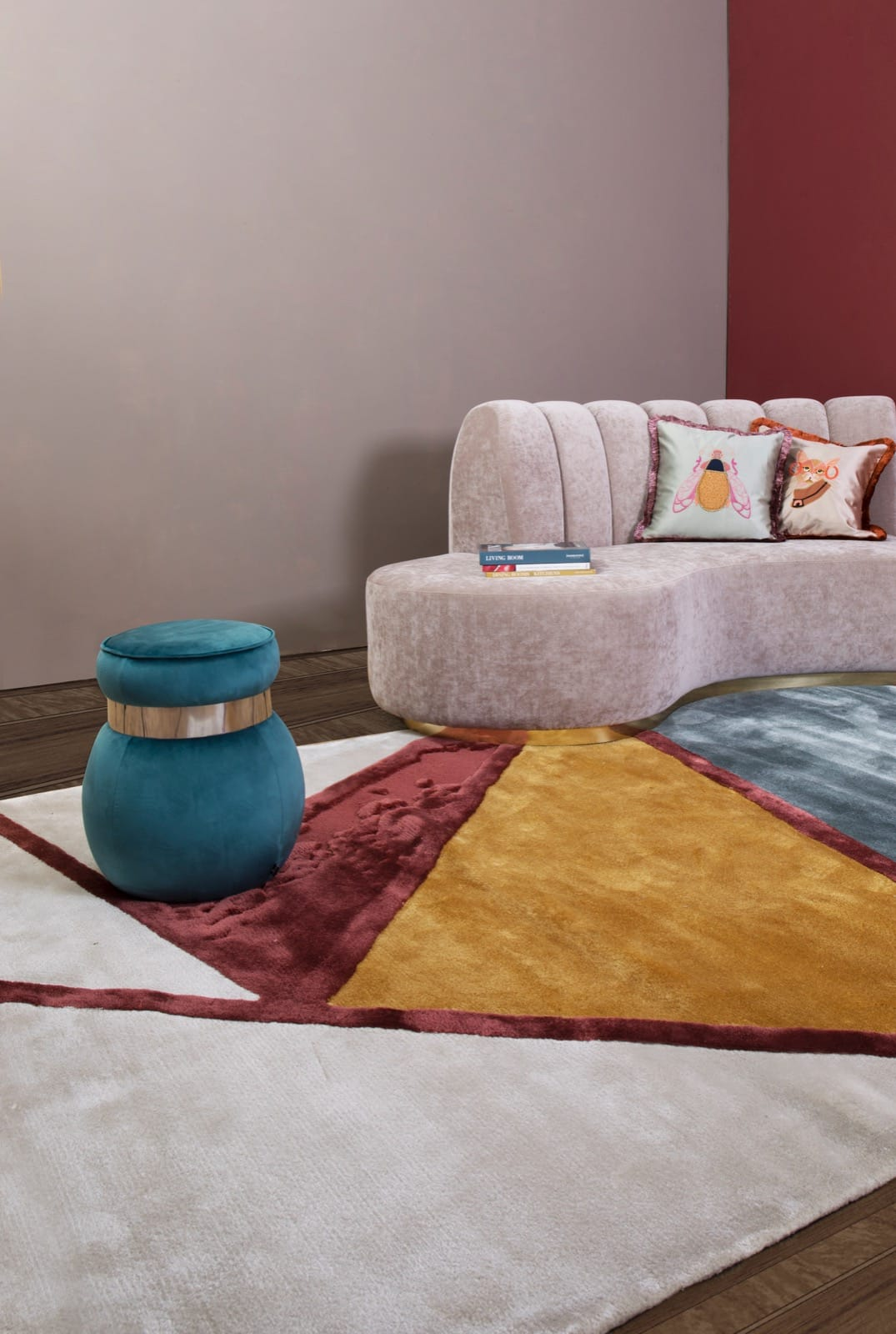 5 Trendy Rugs For 2020