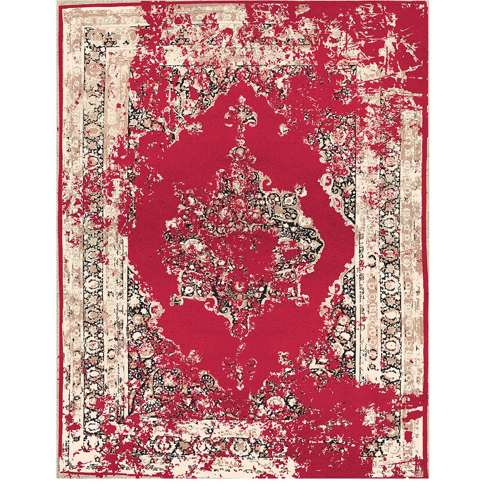 5 Rugs Inspirations For Valentine's Day