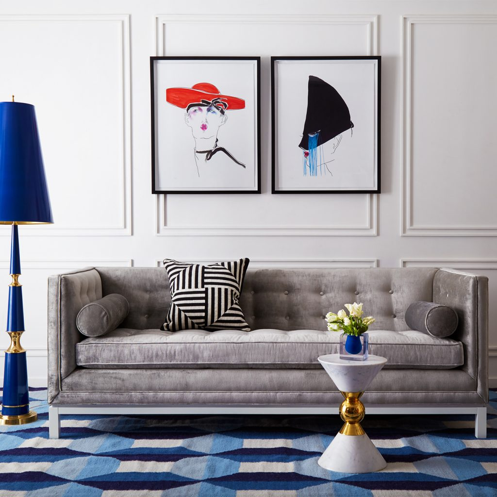 Jonathan Adler: Amazing Rug Collection