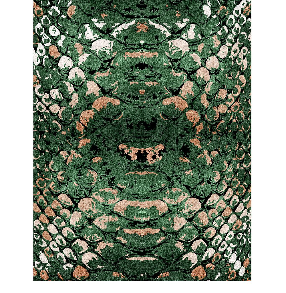 Why You Should Use Botanical Rugs