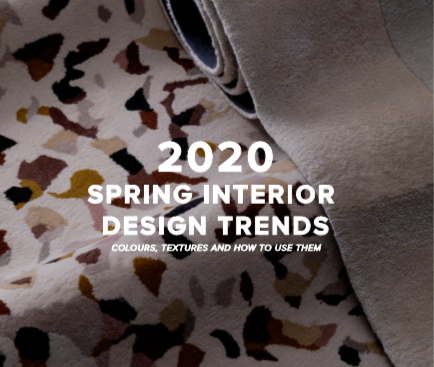 Rug'Society Free Ebook – Discover The Best Spring Trends