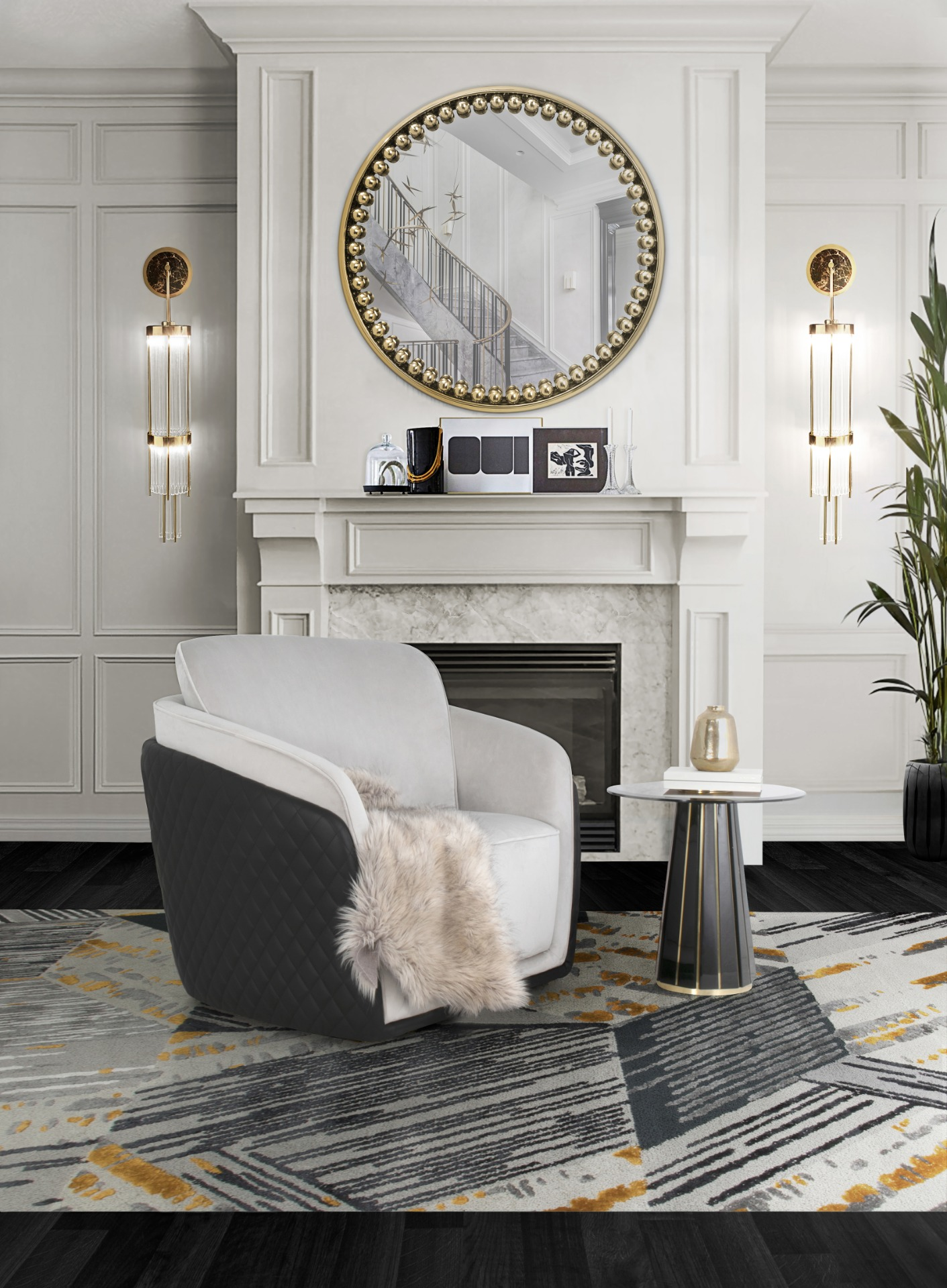 Classic Style: The Timeless Design